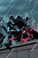 BATMAN, INCORPORATED #4
