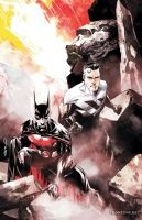 BATMAN BEYOND UNLIMITED #7