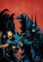 BATMAN: KNIGHTFALL VOL. 3 – KNIGHTSEND TP NEW EDITION