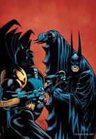 BATMAN: KNIGHTFALL VOL. 3 – KNIGHTSEND TP NEW EDITION