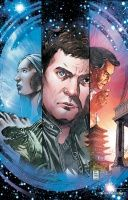 FRINGE: BEYOND THE FRINGE TP
