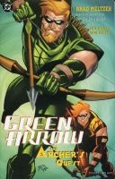 GREEN ARROW: THE ARCHER'S QUEST TP NEW EDITION