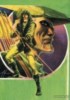 GREEN ARROW: THE LONGBOW HUNTERS TP NEW EDITION