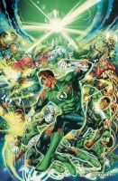 GREEN LANTERN: WAR OF THE GREEN LANTERNS TP