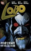 LOBO: PORTRAIT OF A BASTICH TP NEW PRINTING