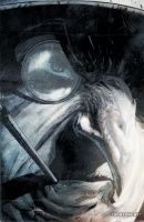 PENGUIN: PAIN AND PREJUDICE TP