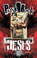 PUNK ROCK JESUS #2