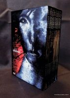 THE SANDMAN SLIPCASE SET
