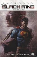 SUPERMAN: THE BLACK RING VOL. 2 TP