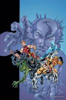STORMWATCH VOL. 2 HC