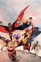 TEEN TITANS VOL. 1: IT'S OUR RIGHT TO FIGHT TP