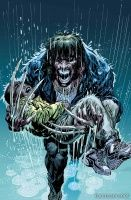 FIRST X-MEN #1 (of 5) (Neal Adams Variant Cover)