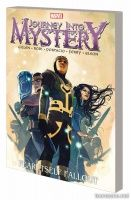 JOURNEY INTO MYSTERY: FEAR ITSELF FALLOUT TPB