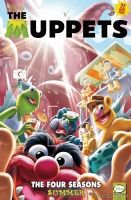 MUPPETS #2 (of 4)