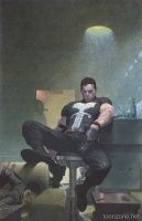 UNTOLD TALES OF THE PUNISHER MAX #3 (of 5)