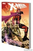 X-MEN LEGACY: FIVE MILES SOUTH OF THE UNIVERSE TPB