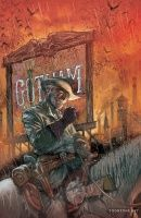 ALL-STAR WESTERN VOL. 1: GUNS AND GOTHAM TP
