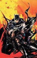BATMAN BEYOND UNLIMITED #8