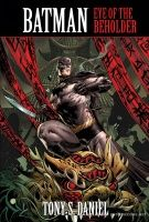 BATMAN: EYE OF THE BEHOLDER TP