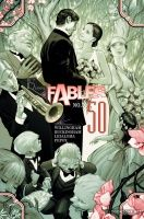 FABLES DELUXE EDITION BOOK SIX HC