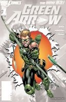 GREEN ARROW #0