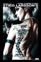 STIEG LARSSON'S THE GIRL WITH THE DRAGON TATTOO VOL. 1 HC