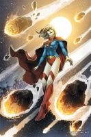 SUPERGIRL VOL. 1: LAST DAUGHTER OF KRYPTON TP