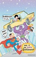 SUPERMAN FAMILY ADVENTURES #5