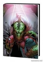 SPIDER-MAN: LIZARD — NO TURNING BACK PREMIERE HC