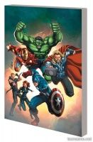 MARVEL'S THE AVENGERS: THE AVENGERS INITIATIVE DIGEST