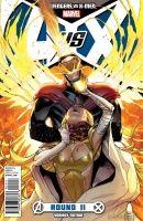 AVENGERS VS X-MEN #11 (Pichelli Variant)