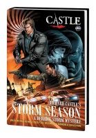 CASTLE: RICHARD CASTLE'S STORM SEASON PREMIERE HC
