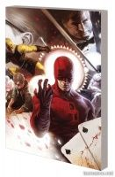 DAREDEVIL BY ED BRUBAKER & MICHAEL LARK ULTIMATE COLLECTION BOOK 3 TPB