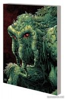 INFERNAL MAN-THING TPB