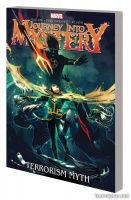 JOURNEY INTO MYSTERY VOL. 3: TERRORISM MYTH TPB