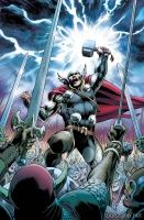 THE MIGHTY THOR #19 & 20