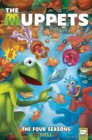 MUPPETS #3 (of 4)