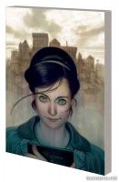 NORTHANGER ABBEY GN-TPB