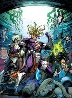 Secret Avengers #31