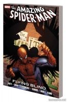 SPIDER-MAN: FLYING BLIND TPB