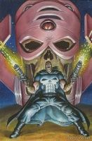 SPACE PUNISHER #3 (of 4)