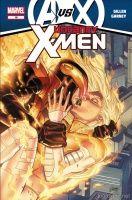 UNCANNY X-MEN #18 & 19