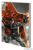 WINTER SOLDIER VOL. 1: THE LONGEST WINTER TPB