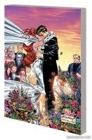 X-MEN: THE WEDDING OF CYCLOPS & PHOENIX TPB