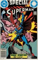 THE ADVENTURES OF SUPERMAN: GIL KANE HC