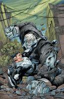 BATMAN BEYOND UNLIMITED #9