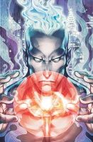 CAPTAIN ATOM VOL. 1: EVOLUTION TP