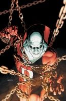 DC UNIVERSE PRESENTS VOL. 1: DEADMAN/CHALLENGERS OF THE UNKNOWN TP