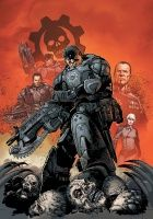 GEARS OF WAR BOOK THREE HC