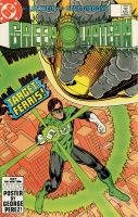 GREEN LANTERN: SECTOR 2814 VOL. 1 TP